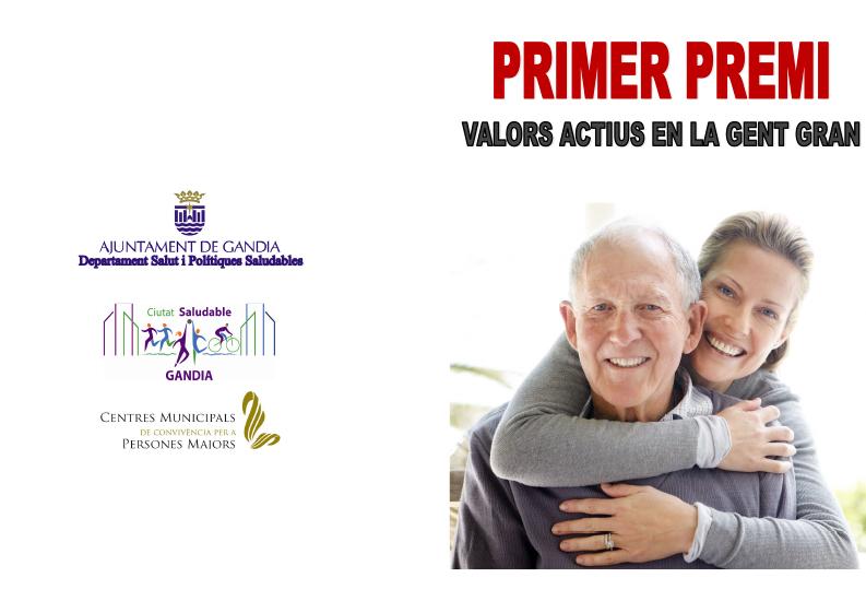 Premio Valores Activos 2017