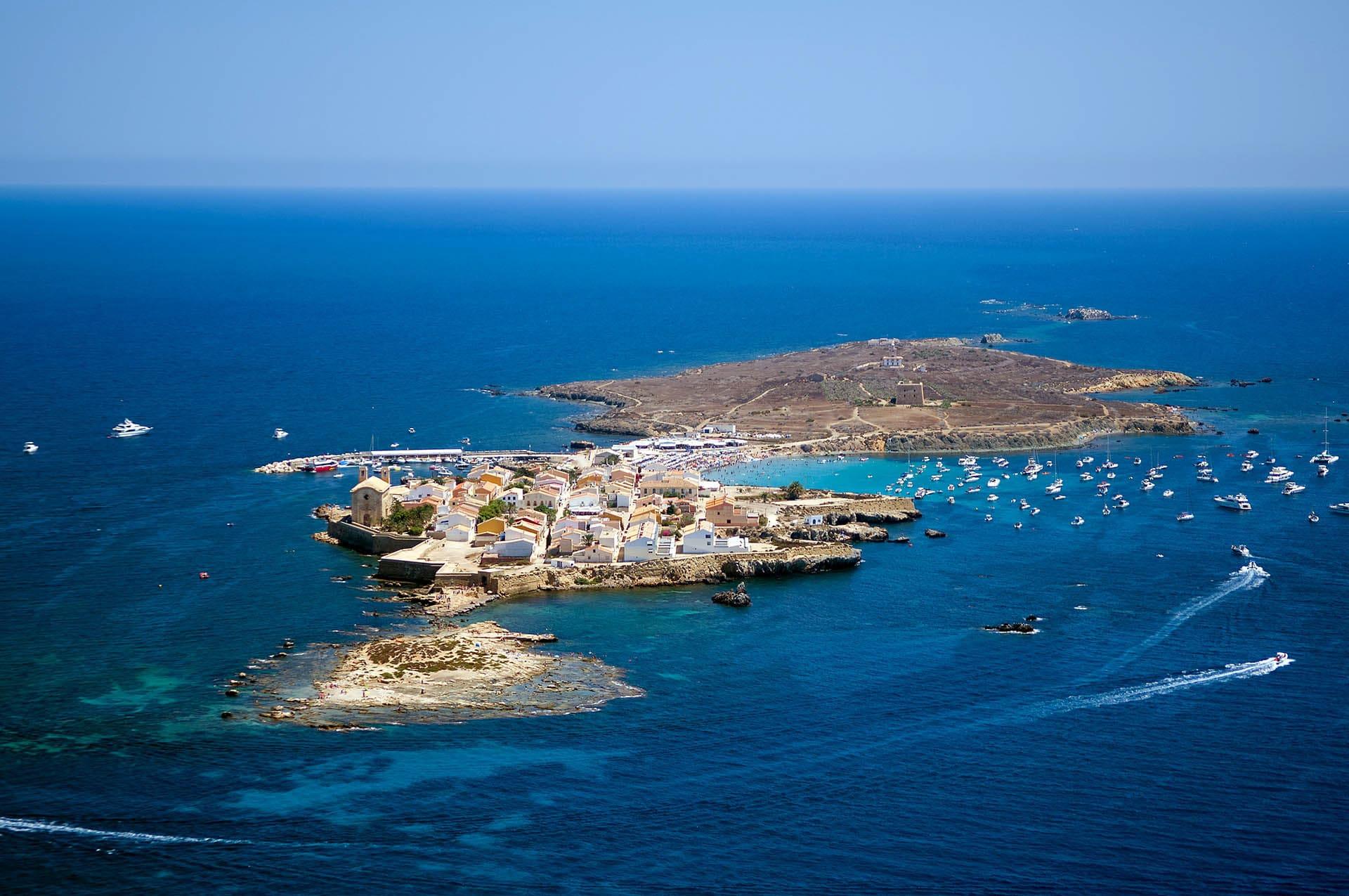 Visita illa de Tabarca