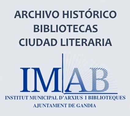 arxiu i biblioteca